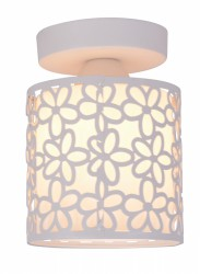 Светильник Arte lamp A8349PL-1WH