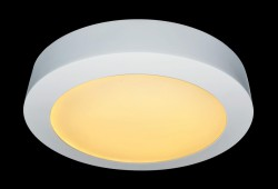 Светильник Arte Lamp A3018PL-1WH ip44