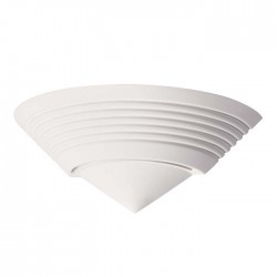 Бра ODEON LIGHT 3547/1W GESSO