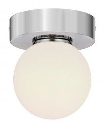 Светильник Arte lamp A4445AP-1CC ip44 Moon