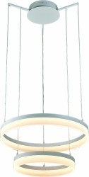 Люстра Arte lamp A9300SP-2WH
