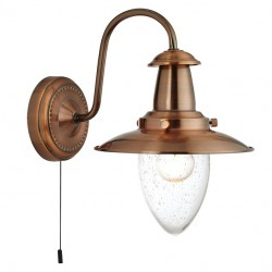Бра Arte lamp A5518AP-1RB