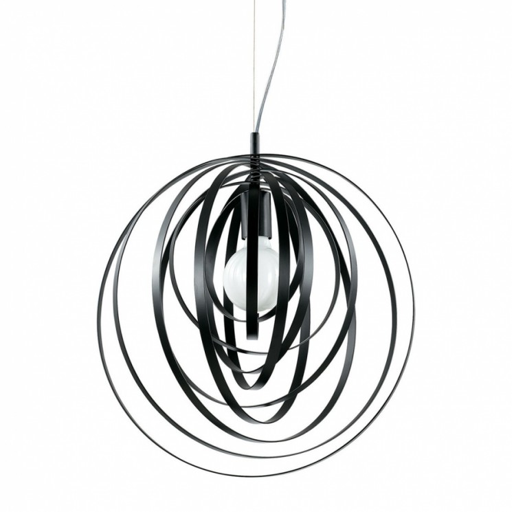 Подвес Ideal Lux Disco SP1 Nero