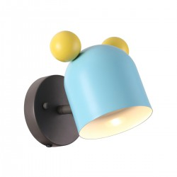 Бра Odeon Light MICKEY 4732/1W
