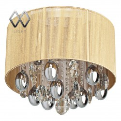 Люстра MW-Light 465011305 Жаклин