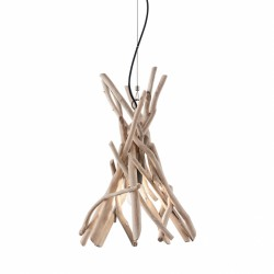Подвес Ideal Lux DRIFTWOOD SP1